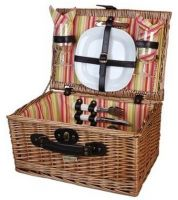 wejoin wholesale wicker picnic basket