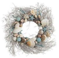 wejoin flower wreath sea-styly