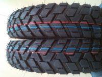 motorcycle tyre / tube  Antiskid tyre