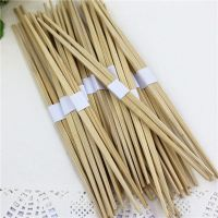 24cm disposable wood chopsticks with high quality