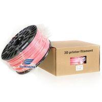 abs 3d printing filament in plastics rods