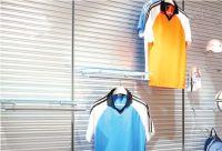 Garment Rack & Garment Display