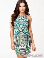 2014 Unique Design Fashion Ladies Mini Dress