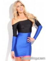 2014 Hot Fashion Ladies Mini Dress