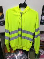 High Visibility Work wear Jacket