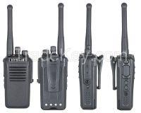 TC-WP10W  waterproof 10W VHF or UHF Professional Fm Transceiver walkie talkie