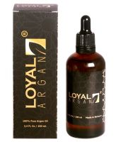 Skin Care Serum with Argan Oil. certified organic by USA and UE