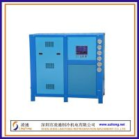 Water cooled industrial chillers,industrial water cooling chillers