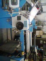 printing press HARRIS 845