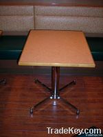 Restaurant & coffee Table with good quality & best prices