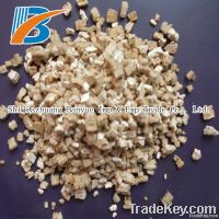 expand vermiculite