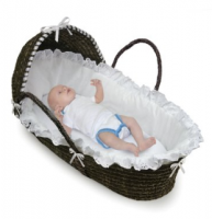 Wholesale baby crib moses basket