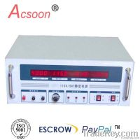 400hz ferquency converter for aircraft and airport