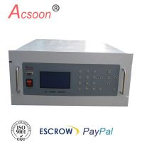 AC frequency converter power supply
