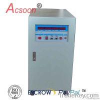 manufacturer new design 400hz aircraft power unit