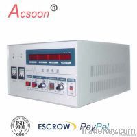 high efficiency 500w frequency converter