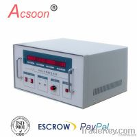 high efficiency 2000w frequency converter