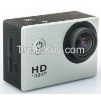Factory Supply HD 1080P NTK96650 Action Full HD 1080P Sports Action Camera