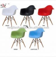 wholesale  plastic eames chair for morden dining room