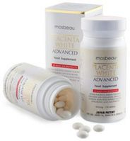 Mosbeau Placenta White Advance Supplement