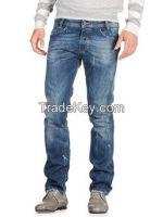 Men's jeans, Women's jeans