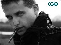 Electronic Cigarettes -
