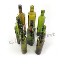 Dorica/Marasca Bottles for