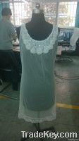 2014 LADIES' LACE DRESS