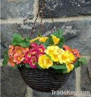 Conical Basket Garden Plant wicker Basket