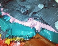 sarwani leather