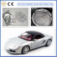 Metallic Sparkling Aluminum Paste for car coating
