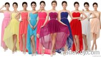 Wholesale cheap wedding dress evening dress ladies fashion dresses