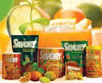 Savory Instant Powder drink