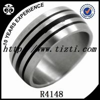 Fashion Titanium and Stainless steel Jewelry