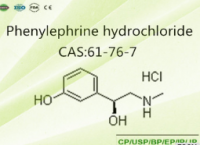 Phenylephrine hcl APIs