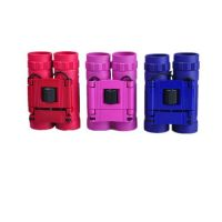 HA-8X21 pocket binocular