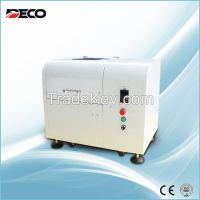 Vertical Laboratory Scale Low Noise Planetary Ball Mill Machine 2L