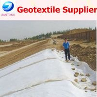 high quality non-woven best price fabric geotextile