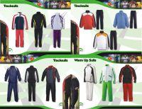 Track Suit - Sportswear