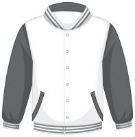 Custom Nylon Polyester Bomber Jackets