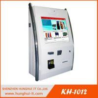 Payment Kiosk / Payment Terminal / Self-service Cash Acceptor Kiosk