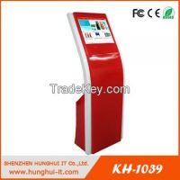 Touch Information Kiosk