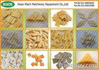 Sala Bugles Crispy Rice Chips Process Machines