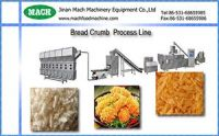 Bread Crumb Process Machine