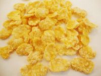 Corn Flake Breakfast Cereals Process Line