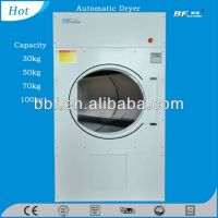 Laundry machine Automatic Drying Machine