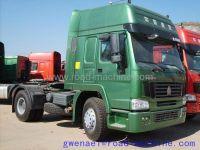 Promo SINOTRUK HOWO 4X2 TRACTOR TRUCK 336HP  Euro II Load 20-60 ton