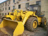 Promo Wheel loader LW500KL/3 m3 , 17.4t