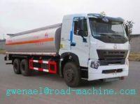 Promo SINOTRUK HOWO A7 OIL TANK 6x4 25000L