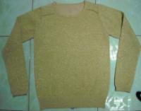 Women's Round Neck Slim Fit Sweater